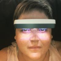 Luminette 3 - okulary do światłoterapii